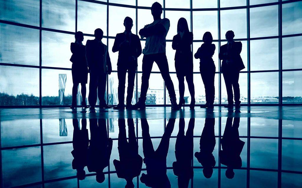 واحدهای تشکیل دهنده شرکت