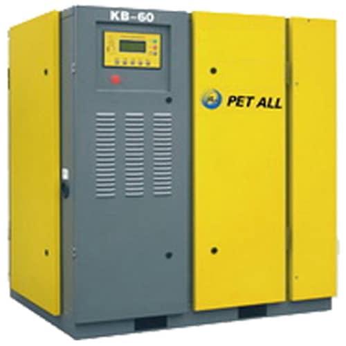 کمپرسور اسکرو فشار ضعیف ( Low Pressure Screw Air Compressor )