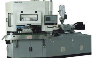 تصویر شاخص دستگاه پلاستیک بادی اینجکشن مولدینگ IBM-30H